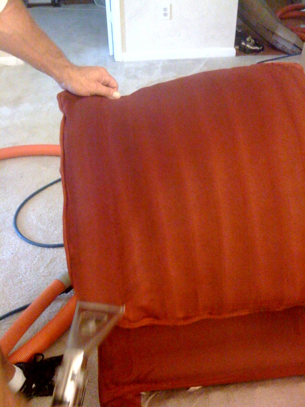 baltimore Maryland Sofa Cleaning